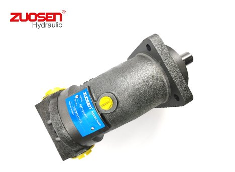 A2F55R2P1 Piston Pump/Motor