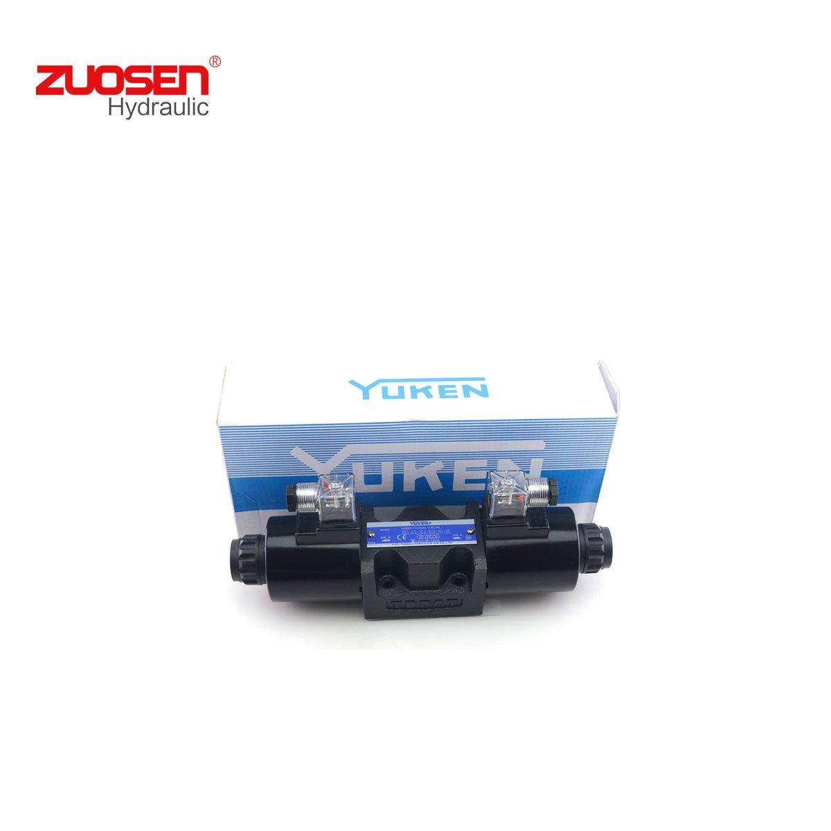 Yuken DSG-03-2C2-A240-N1-50 Hydraulic Valves