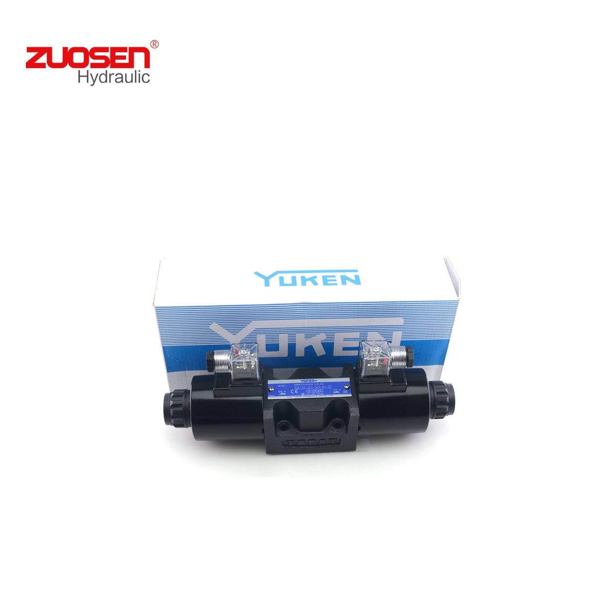 Yuken DSG-03-3C2-D24-N1-50 Hydraulic Valves