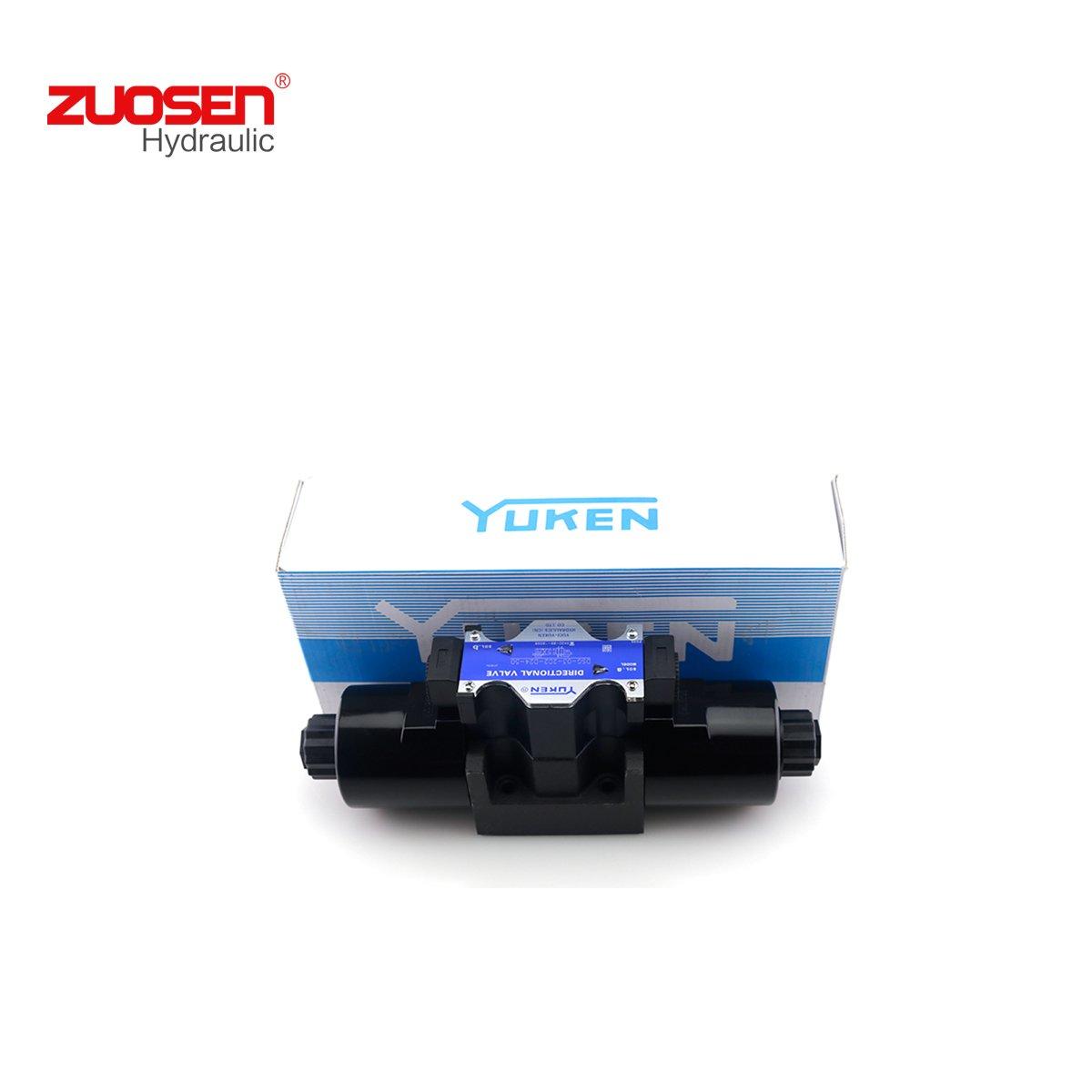 Yuken DSG-03-2D2-D24-50 Hydraulic Valves