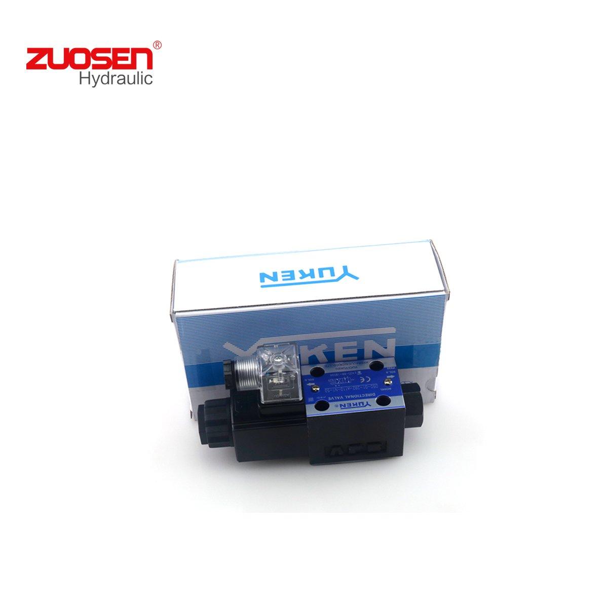 Yuken DSG-01-2B2-A110-N1-70 Hydraulic Valves