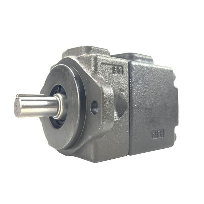 Yuken PV2R1-19-F-RAA-42 vane pump