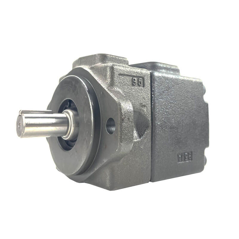 Yuken PV2R1-23-F-RAA-42 Vane Pump