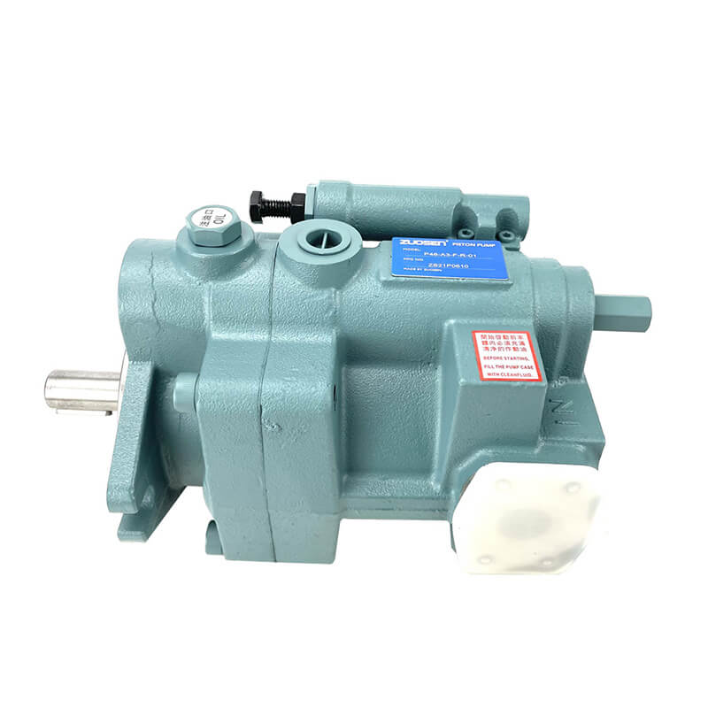 HHPC P46-A3-F-R-01 Variable Piston Pump