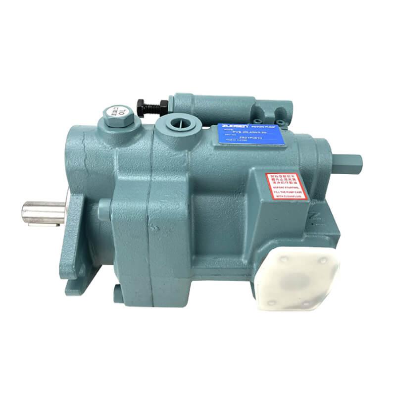 Nachi PVS-2B-45N2-12 Variable Piston Pump