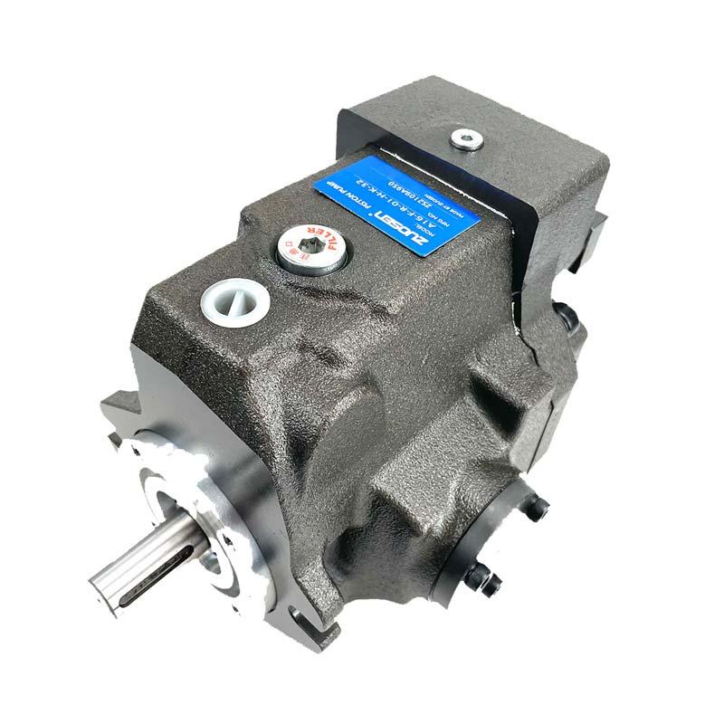 YUKEN A16-F-R-01-B-K-32 Variable Piston Pump