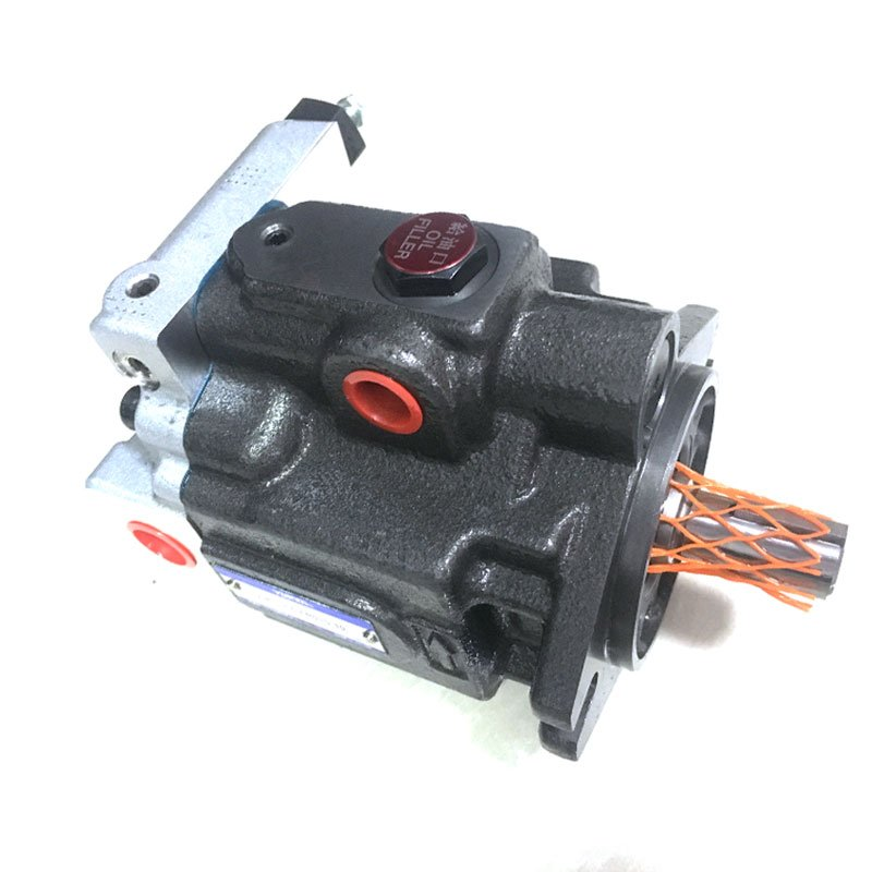 Yuken ARL1-8-FR01S-10 Variable Piston Pump