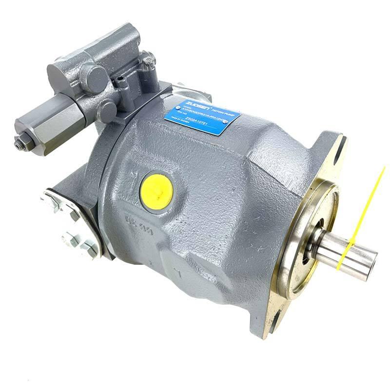 Rexroth hydraulic pump A10VSO45DFR2