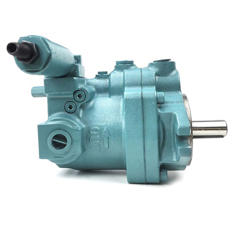 HHPC P08-A3-F-R-01 Variable Piston Pump