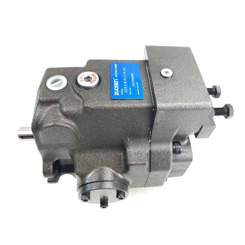 Yuken hydraulic pump A22-F-R-01-H-K-325