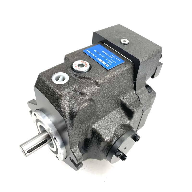 Yuken hydraulic pump A22-F-R-01-H-K-326