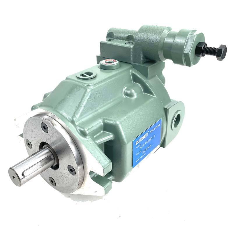 Yuken hydraulic pump A10-F-R-01-H-K-123