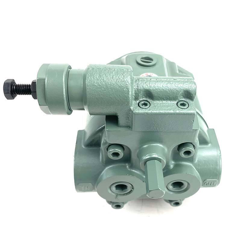 Yuken hydraulic pump A10-F-R-01-H-K-121