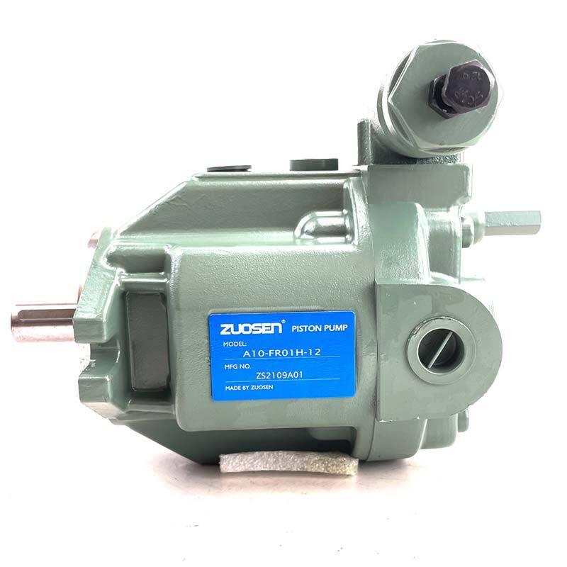Yuken hydraulic pump A10-F-R-01-H-K-124