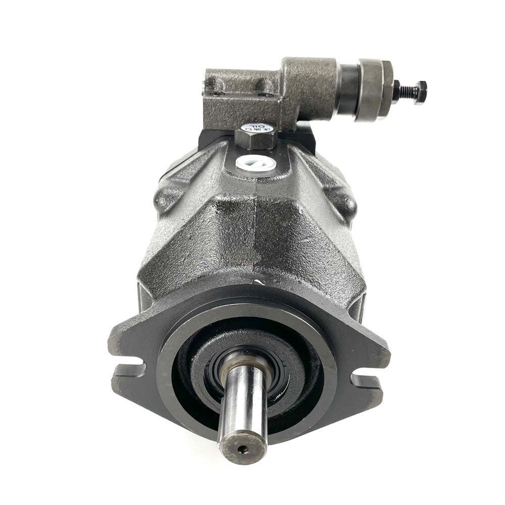 YUKEN hydraulic pump AR16-FR01C-227