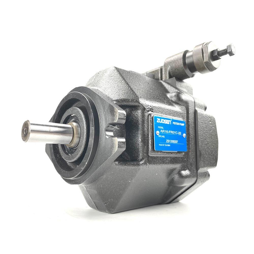 YUKEN hydraulic pump AR16-FR01C-221