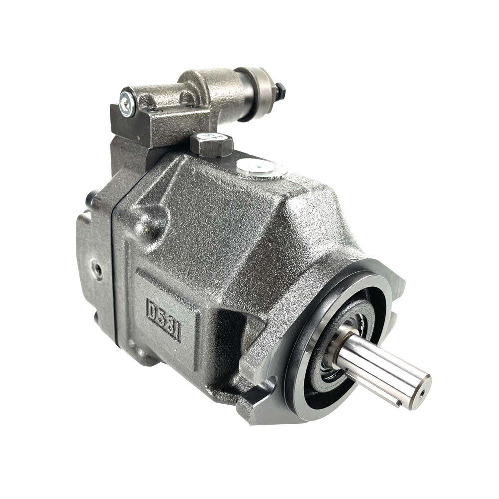 YUKEN hydraulic pump AR16-FR01C-225