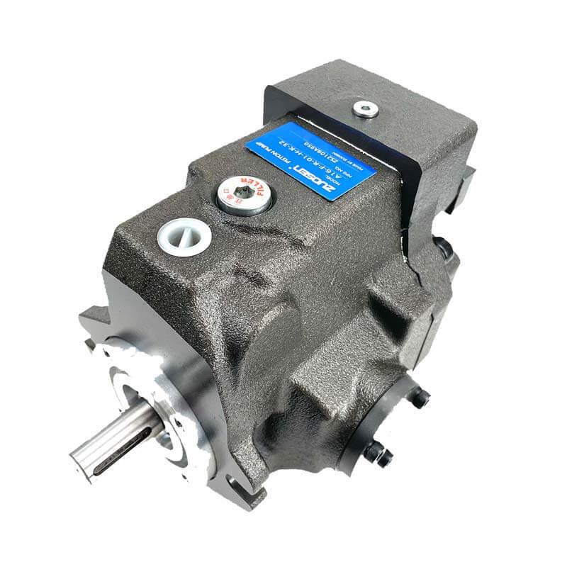 Yuken hydraulic pump A16-F-R-01-H-K-32
