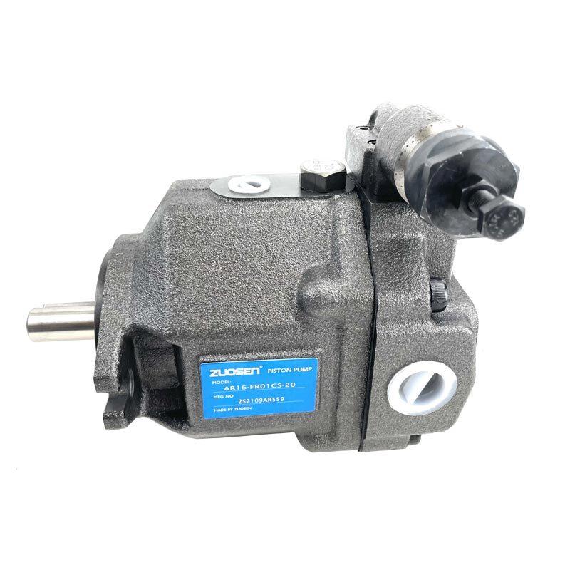 Yuken hydraulic pump AR16-FR01CS-225