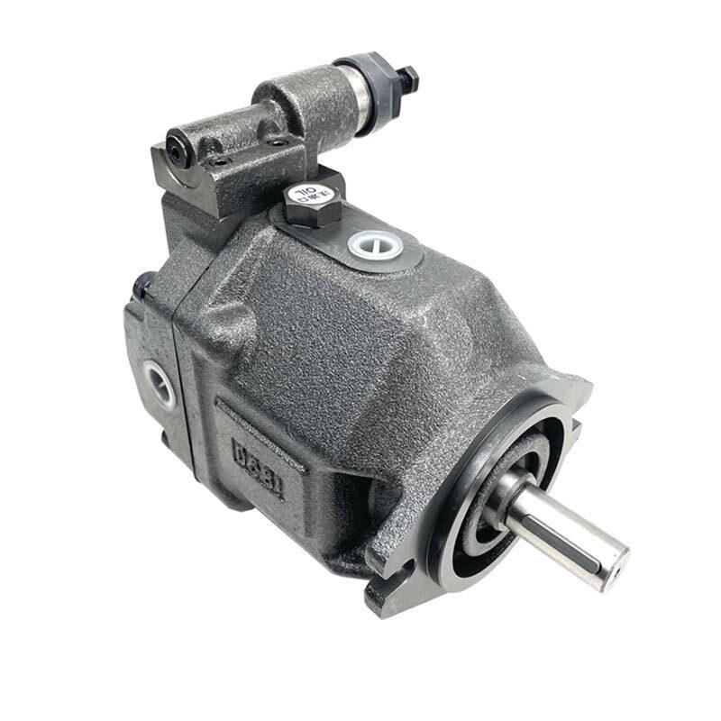 Yuken hydraulic pump AR16-FR01CS-222