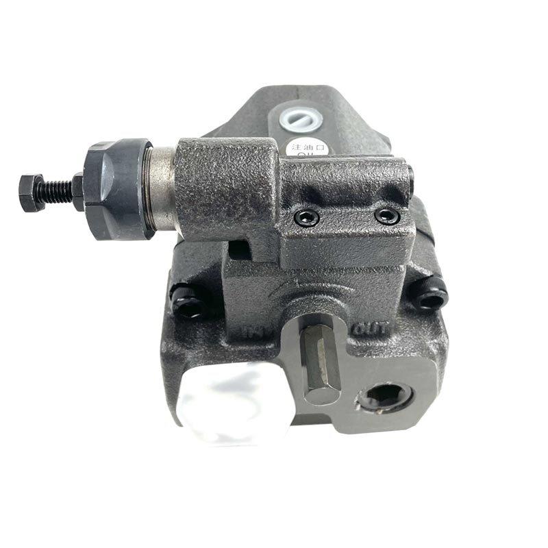 Yuken hydraulic pump AR16-FR01CS-224