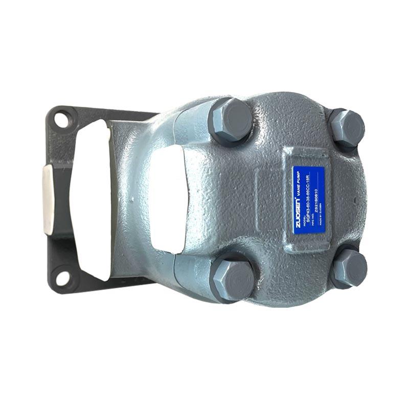 Tokimec SQP43-50-25-86DD-LH-18 Vane Pump