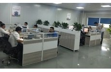 Qin-tech Fully Automatic Mask Machine R&D Office