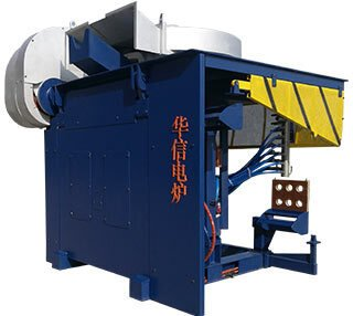 conventional casting furnace,steel furnace body