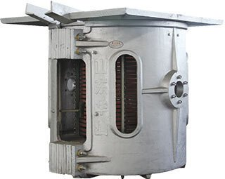 aliminum furnace body