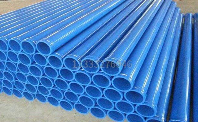 低压混凝土泵管的图片
