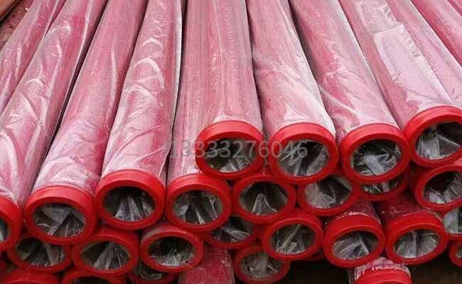 3米耐磨泵管的图片