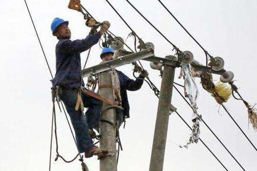 建筑电工2
