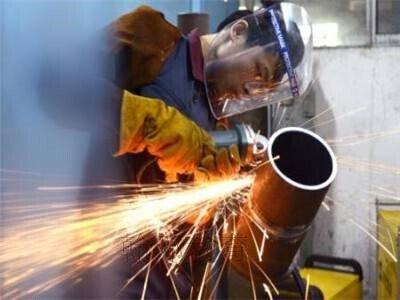焊工操作证报名考试