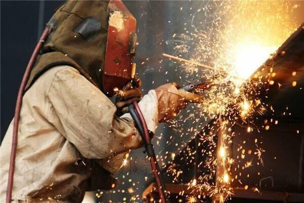 建筑焊工证去哪里报名