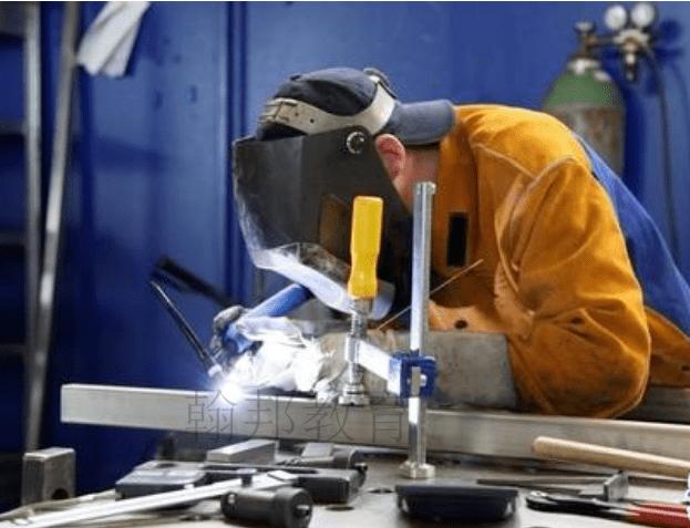 深圳建筑焊工证