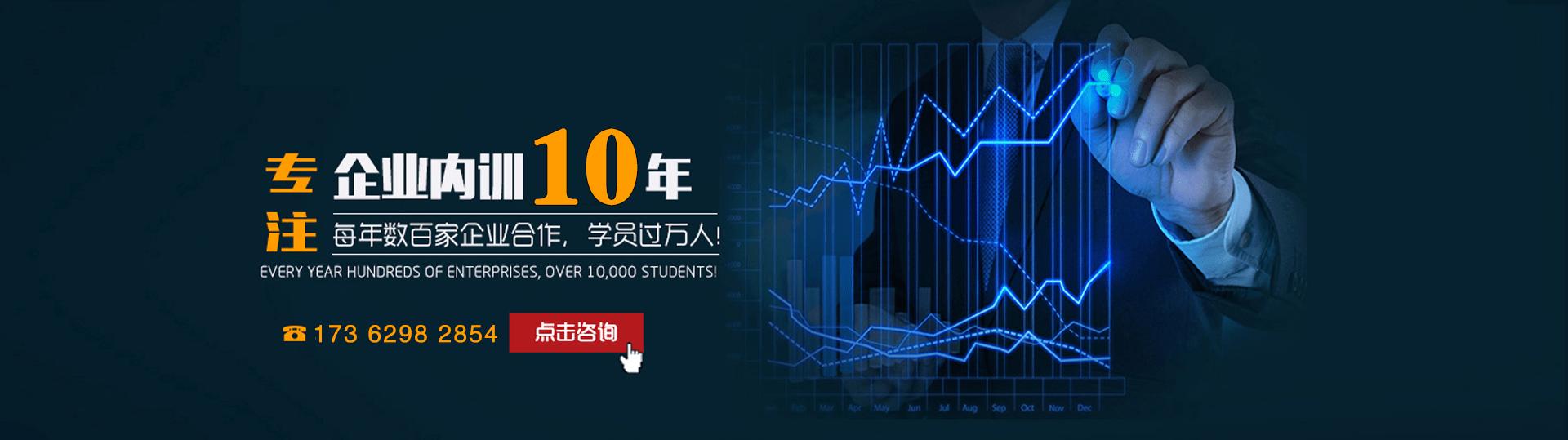 武漢企業管理培訓文章列表頁宣傳圖