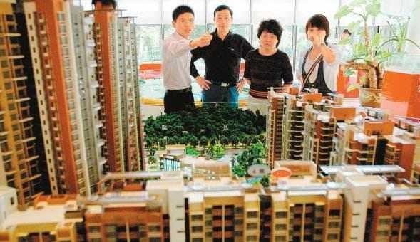 深圳买房就是深户了吗
