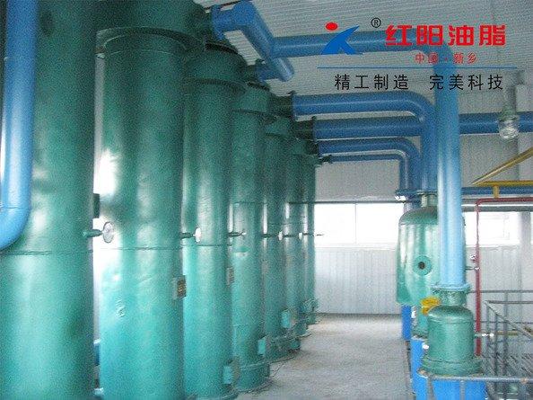 棉籽油浸出设备