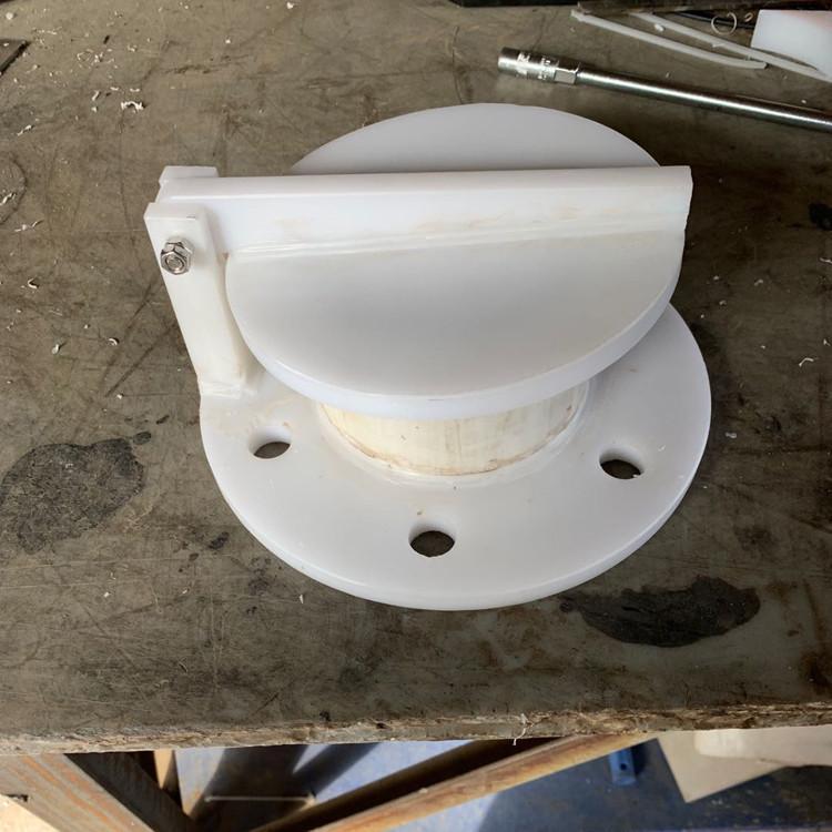 HDPE-塑料拍门