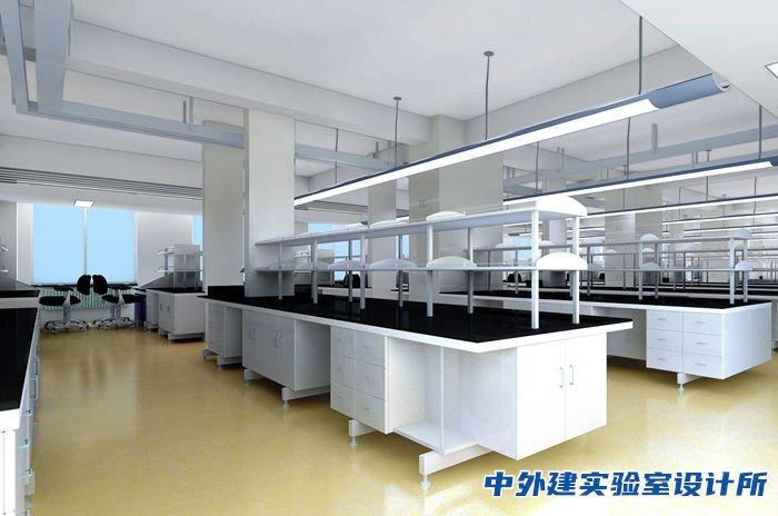 生物实验室设计方案与建设误区