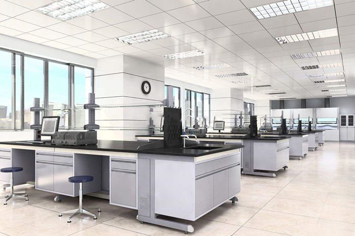 水质检测实验室设计与装修方案