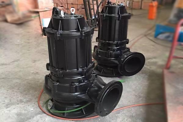 渣浆泵轴功率过大如何解决?