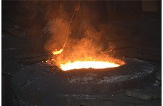 Melting alloys