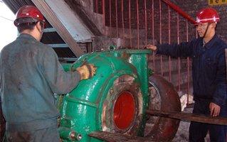 渣浆泵常见故障与解决方法