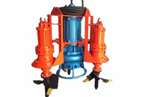 TQ slurry pump