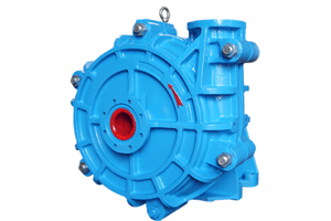 THH slurry pumps
