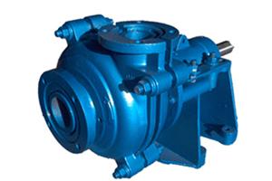 3/2C-TH Slurry Pump
