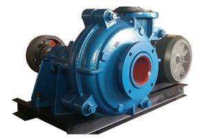 6/4D-TH Slurry Pump