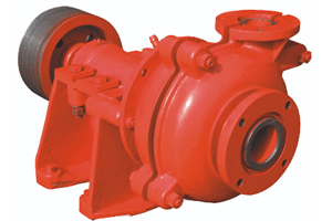2/1.5B-TH Slurry Pump