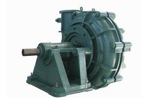 14/12ST-THR Rubber Slurry Pump